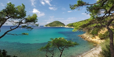 Guide of Elba Island