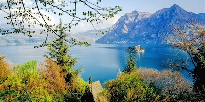 Guide of Iseo & Franciacorta