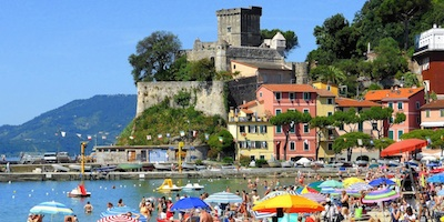 Guide of Lerici