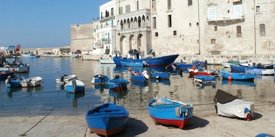 Guide of Monopoli