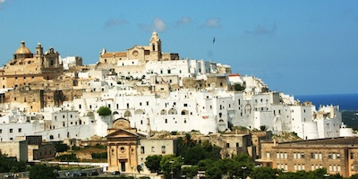 Guide of Ostuni