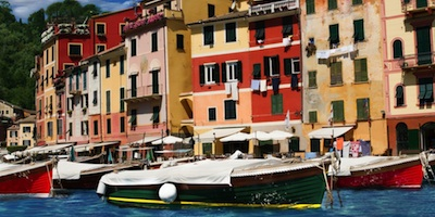 Guide of Portofino