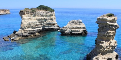 Guide of Adriatic Salento