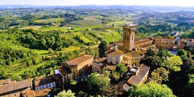 Guide of San Miniato